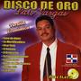 luis vargas – Disco De Oro