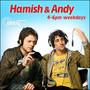 Hamish & Andy – Hamish & Andy