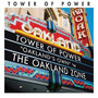 Tower of Power – Oakland Zone