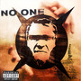 no one &ndash; No one
