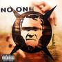 no one – No one