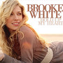 Brooke White – Hold Up My Heart - Single
