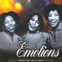 The Emotions – The Best of the Emotions: Best of My Love