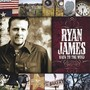Ryan James – Back To The Wind