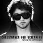 Christopher von Uckermann – Light Up the World Tonight - Single