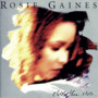 Rosie Gaines – Closer Than Close