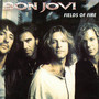 Bon Jovi – Fields of fire