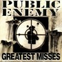 Public Enemy – Greatest Misses