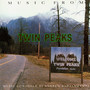 Angelo Badalamenti Music From Twin Peaks