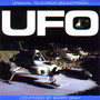 Barry Gray &ndash; UFO