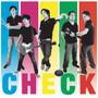 check – check