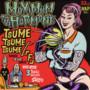 Maximun The Harmone – Tsume Tsume Tsume / F