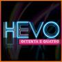 Hevo84 – oitenta e quatro
