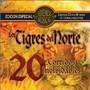 Los Tigres Del Norte – Herencia Musical: 20 Corridos Inolvidables