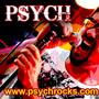 Psych – Psych