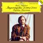 Krystian Zimerman – Schubert: Impromptus D 899 & D 935