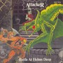 Attacker – Battle At Helms Deep
