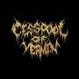 Cesspool of Vermin – Bestial Necrophilia