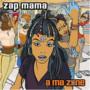 Zap Mama – AMAZONE