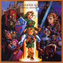 The Legend of Zelda Ocarina of Time Original Sound Track