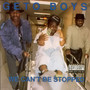 Geto Boys – We Cant Be Stopped
