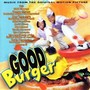 less than jake – Good Burger Soundtrack