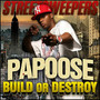 Papoose – Build Or Destroy