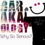 Sho Baraka – Barakaology