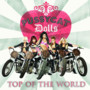 The Pussycat Dolls – Top of the World - Single