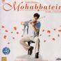 Mohabbatein – Mohabbatein