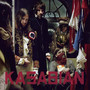Kasabian – The West Ryder Pauper Lunatic Asylum