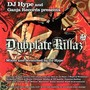 Dj Hazard – Dubplate Killaz