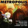 Toshiyuki Honda – Metropolis Soundtrack