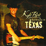 Kyle Park – Anywhere In Texas