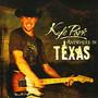 Kyle Park – Anywhere In Texas
