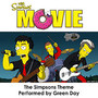 Green Day – The Simpsons Movie