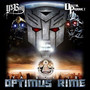 Ya Boy – Optimus Rime