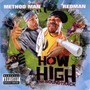 Method Man & Redman – How High Soundtrack