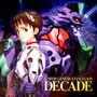 高橋洋子 – NEON GENESIS EVANGELION DECADE