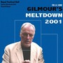 David Gilmour Meltdown