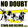 No Doubt Stand And Deliver - Single