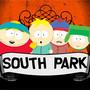 Trey Parker – South Park