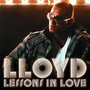 Lloyd – Lessons In Love