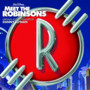 Rob Thomas – Meet The Robinsons