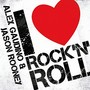 Alex Gaudino & Jason Rooney – I Love Rock N Roll