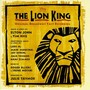 The Lion King Cast &ndash; The Lion King: 1997 Broadway Cast