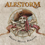 Alestorm – Heavy Metal Pirates