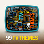 Soundtrack & Theme Orchestra 99 TV Themes