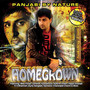 Panjabi By Nature – Homegrown