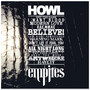 Empires – Howl